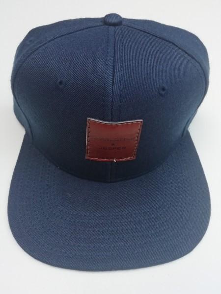 Snapback Cap navy