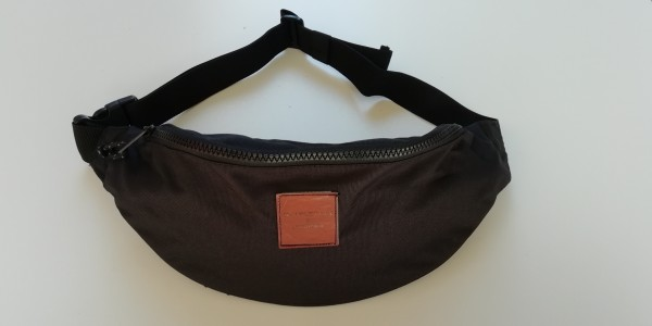 Hip Bag schwarz