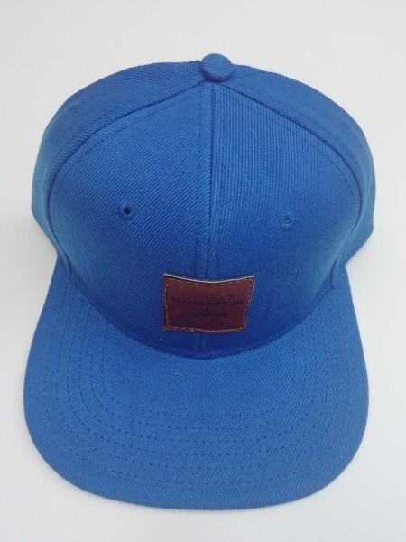Snapback Cap royal